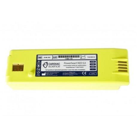 0016 Batteria DAE G3