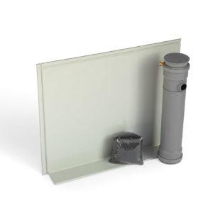 Areato e filtro